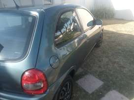 2004 Opel Corsa lite for sale R40000 negotiable