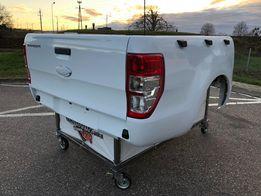 Skrzynia ładunkowa paka Ford Ranger duble cab podwójna kabina 4 drzwi