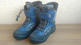 Ботинки зимние трекинговые SUPERFIT Insulated