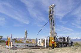 ACCREDITED DRILL RIG TRAINING COURSES IN BELFAST
