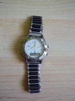 Zegarek męski Sharp na bransolecie