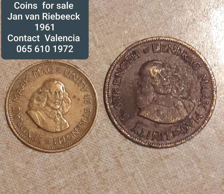 Old and rare coins 0