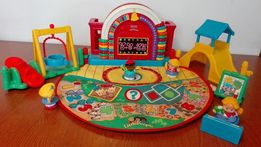 Szkoła Little People Fisher Price