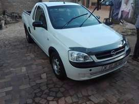 Opel corsa Bakie at good condition