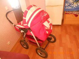 Детская коляска-трансформер Таурус Trans-Baby