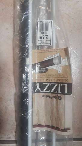 Rugglette 2.5m Lizzy Rod & Track