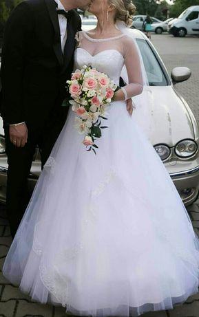 Suknia ślubna Częstochowa - image 3