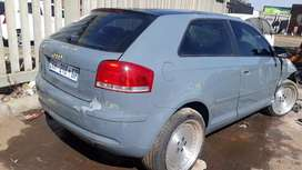 Audi A3 for stripping