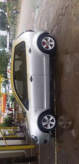 """15""""new mags n tyres fitted plus sound and a/c and power steering"""