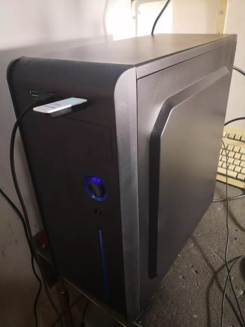 Stolno racunalo Intel I3 0