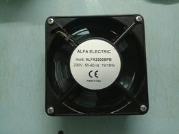 Вентилятор осевой, AC, ALFA2300BB