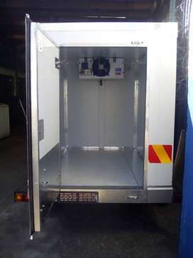 Mobile Coldroom On Special