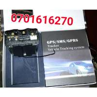 Gps/Gsm/GPRS car tracking gadgets one time purchase no subscriptions 0