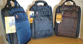 Laptop backpack sling bag 2 in 1 brand new