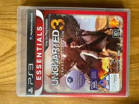 Uncharted 3: Drakes Deception for PLayStation 3