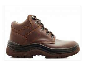 Bova Hiking Safety boots