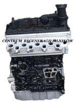Silnik 2.0 TDI CFC CFCA T5 T6 Transporter Multiwan Crafter Gwar 5mies!