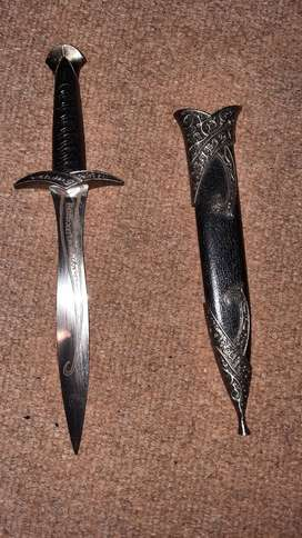 Mini Sting sword from Hobbit