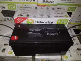Great Great Great Solar Battery Sale