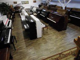 Pianino Fortepian Yamaha Schimmel Nordiska Petrof