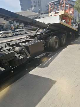 Zwide Super Towing-Cosmo City