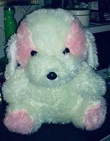 Мягкая игрушка собачка собака щенок