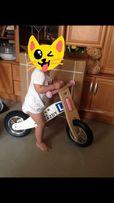 Brum Bike jak nowy rowerek biegowy