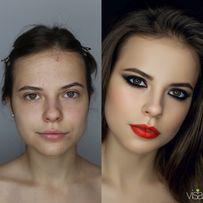 V.I.P. Свадебный макияж. Вечерний макияж. Услуги визажиста .