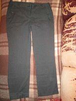 элегантные строгие брюки