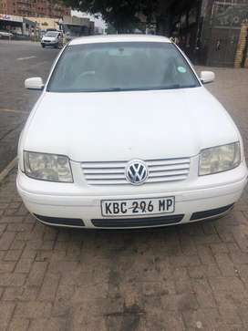 2004 jetta 4 1.6 with mags and central lock system