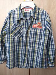Рубашки для хлопчика 1.5-3 роки