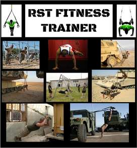 Resistance Trainer - gym in a bag Spring Special !!!