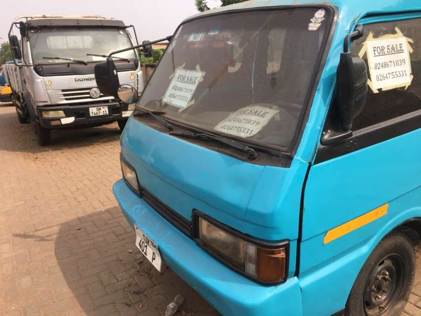 Kia bongo wide for sale 0