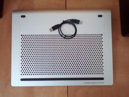 Продам подставку-вентилятор для ноутбука до 20 дюймов Zalman ZM-NC2000