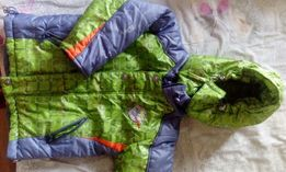 Куртка зимняя Goldy 98 размер