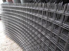 Кладочная сварная сетка(армопояс) по ценам производителя.