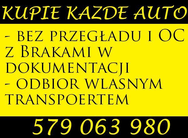 SKUP AUT samochodów 24h,Kepno i okolice,najwyższe ceny( ͡€ ͜ʖ ͡€) Kępno - image 3