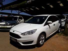2015 Ford Focus Ecoboost