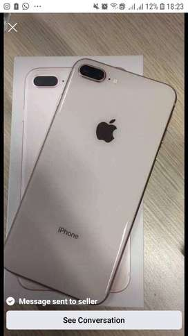 i phone 8 plus for sale