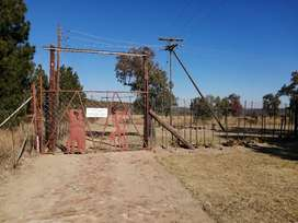 Farm for sale (Pretoria)