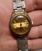 Женские советские часы LUCH