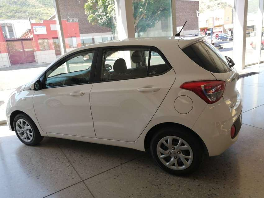 2018 HYUNDAI GRAND i10 1.2 MOTION MANUAL 0