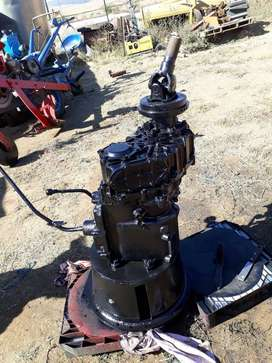 Toyota fj 40gearbox  (4×4) for sale