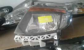 FORD RANGER T6 HEADLAMP