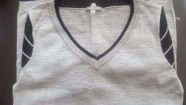 Женский свитер SmartWool Stripe Sweater - Merino Wool