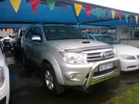 Image of 2011 Toyota Fortuner 3.0 D4D 4X4 7 Seater for R249990