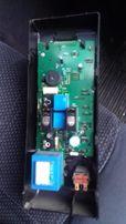 продам модуль управления микроволновки moulinex