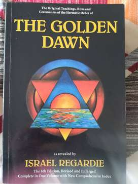 OCCULT/ESOTERIC BOOKS FOR SALE