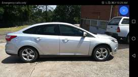 Ford focus 2012 5door sedan