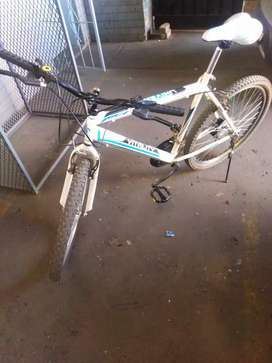 Bicycle for sale in good condition